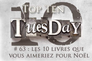 toptentuesday63
